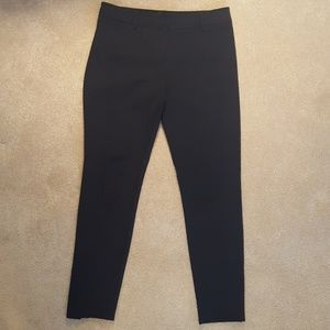 New York and company black pants/leggings